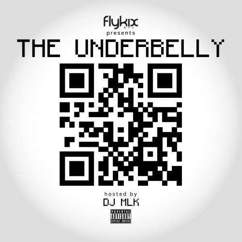 Various Artists - Fly Kix Presents The Underbelly