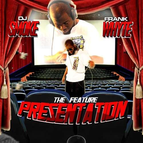Frank Whyte - Featured Presentation