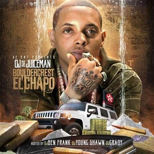 OJ Da Juiceman - Bouldercrest El Chapo