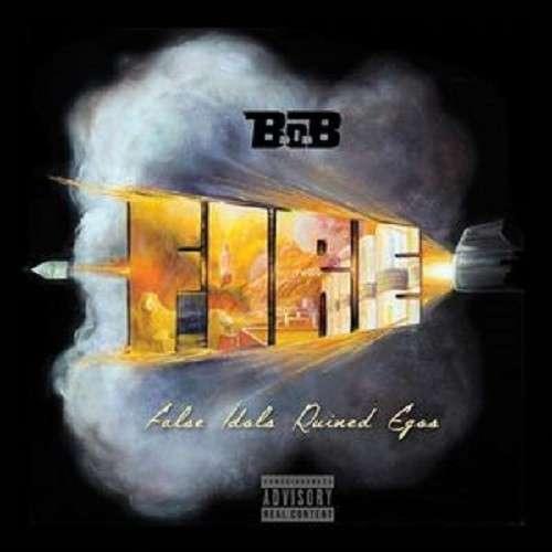 B.o.B - F.I.R.E.