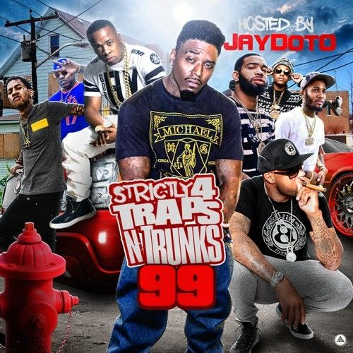 Strictly 4 The Traps N Trunks 99 - Traps-N-Trunks