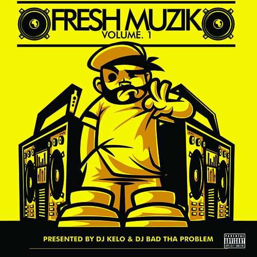 Various Artists - Fresh Muzik Vol. 1