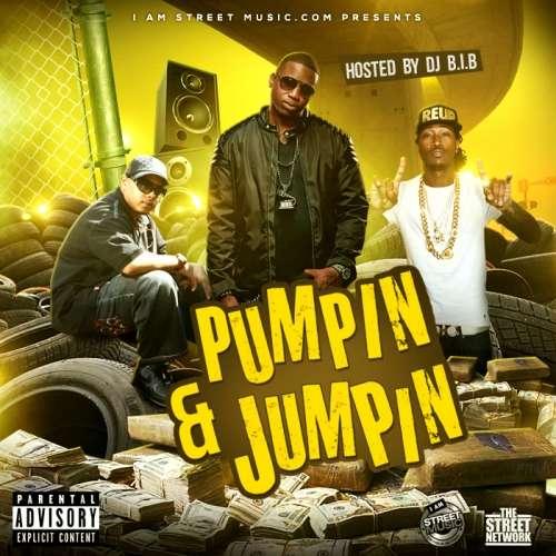 Various Artist - Pumpin & Jumpin