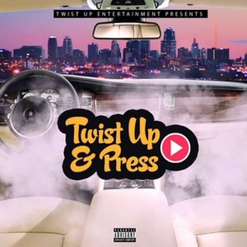 Twist Up And Press Play - Various Artist