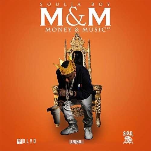Soulja Boy - M&M (Music & Money)