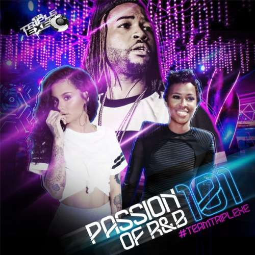 Various Artists - The Passion Of R&B 101