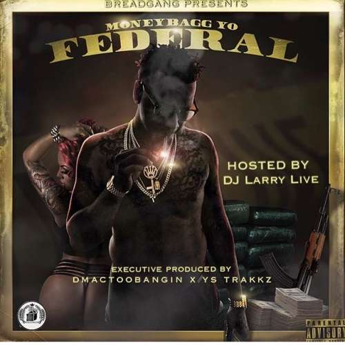 MoneyBagg Yo - Federal