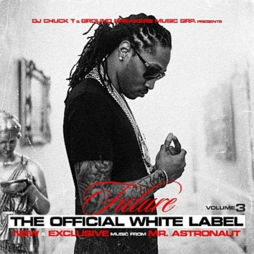 Official White Label 3 - Future (Jeff Duran)