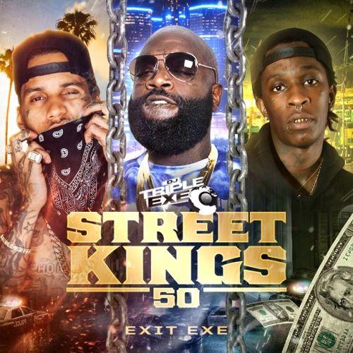 Street Kings 50 - DJ Triple Exe