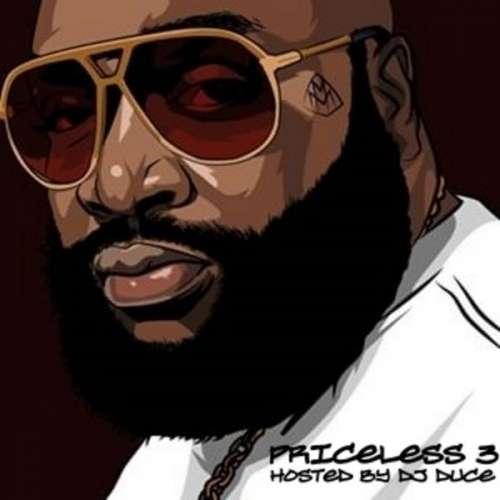 Rick Ross - Priceless 3