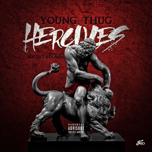 Hercules - Young Thug