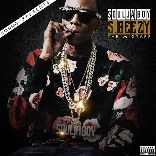 Soulja Boy - Sbeezy