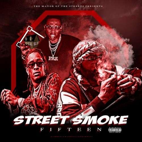 Various Artists - Street Smoke 15