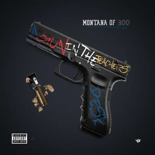 Montana of 300 - A Gun In The Teacher's Desk
