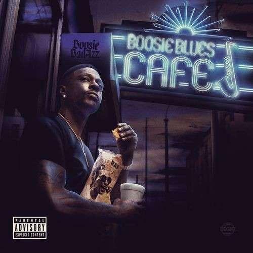 Boosie Badazz - Boosie Blues Cafe