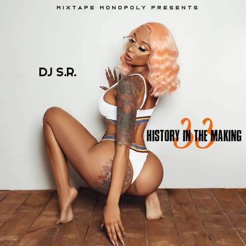 Various Artists - History In The Making 33