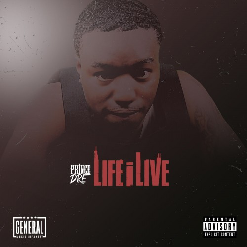 Life I Live - Prince Dre (TSO)