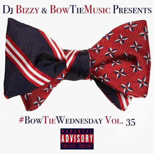 #BowTieWednesday 35 - DJ Bizzy, DJ Cunta