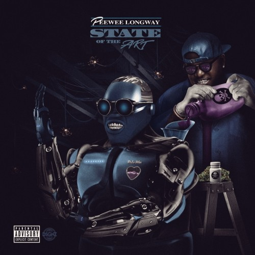 State Of The Art - Peewee Longway (MPA)