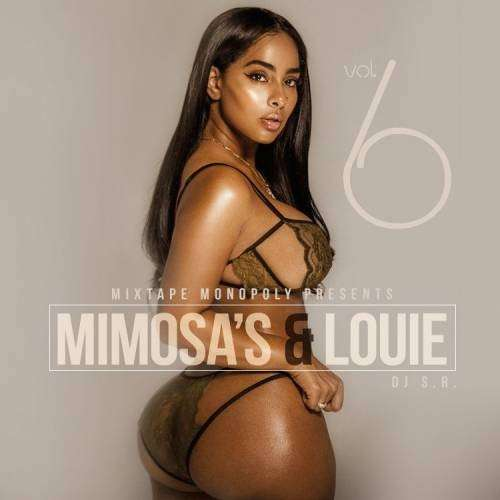 Various Artists - Mimosa's & Louie 6