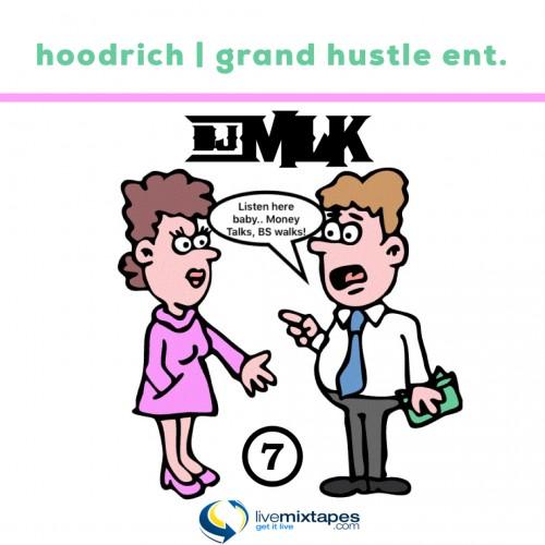 Money Talks 7 - DJ MLK