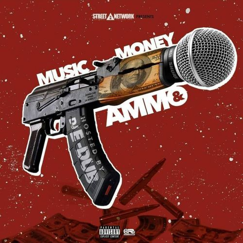 Music, Money & Ammo - DJ E-Dub