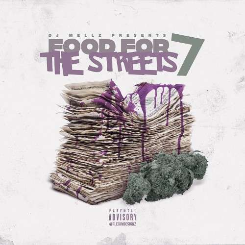 Various Artists - Food For The Streets 7