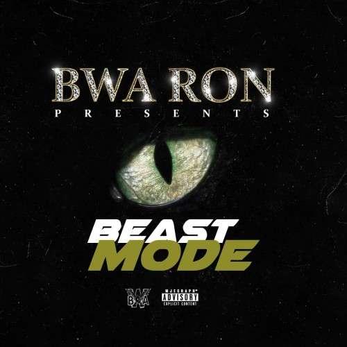 Various Artists - Beast Mode