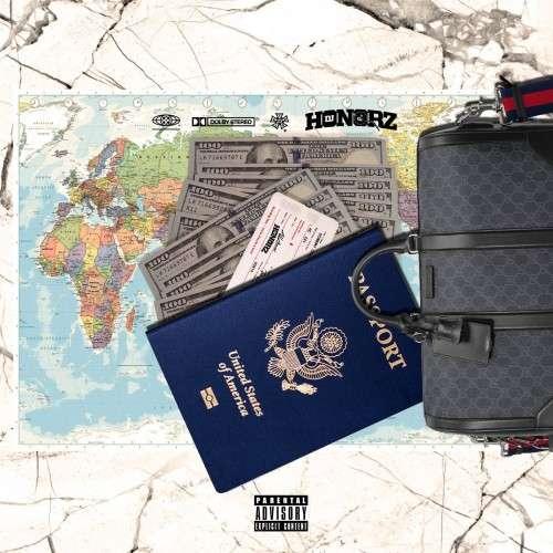 Various Artists - Passport Music 6