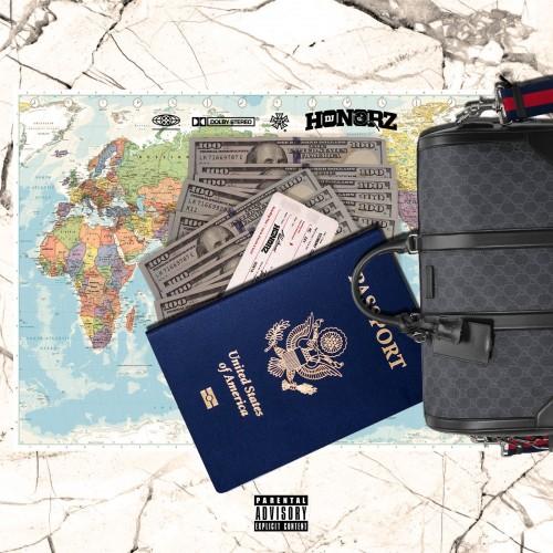 Passport Music 6 - DJ Honorz