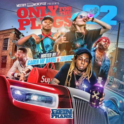 Various Artists - Only For The Plugs 22