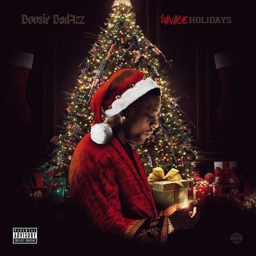 Savage Holidays - Boosie Badazz