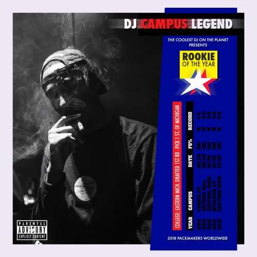 Various Artists - Rookie Of The Year