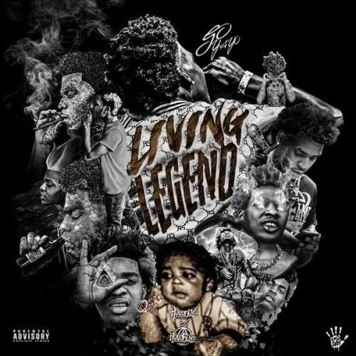 Go Yayo - Living Legend