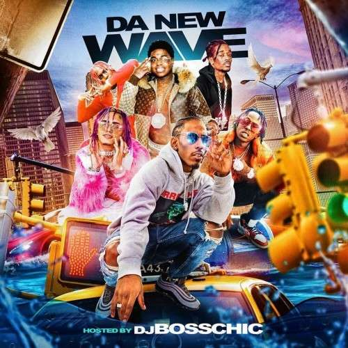 Various Artists - Da New Wave