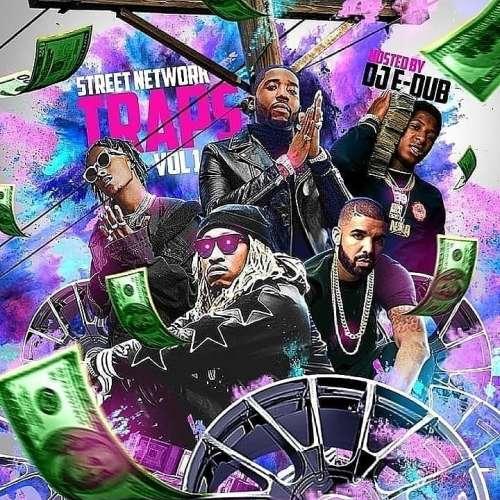 Various Artists - Street Network: Traps Vol.1