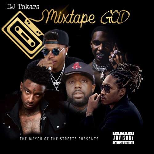 Various Artists - Mixtape God