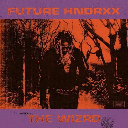 The WIZRD - Future