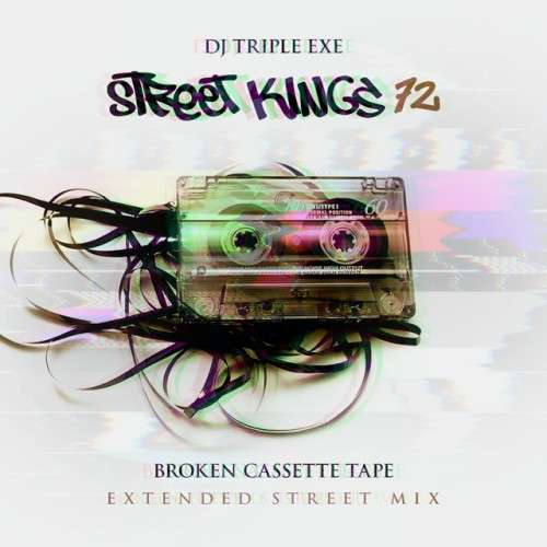 Various Artists - Street Kings 72