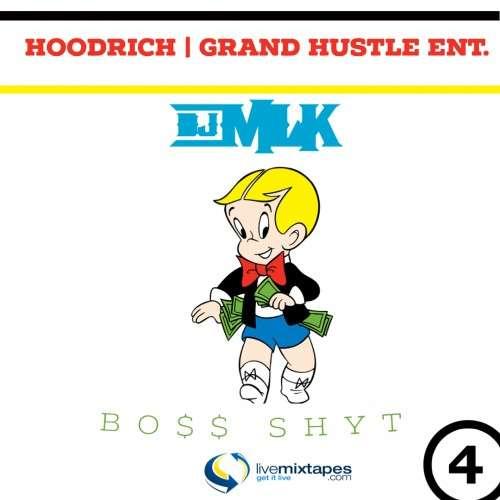 Various Artists - Boss Shyt 4