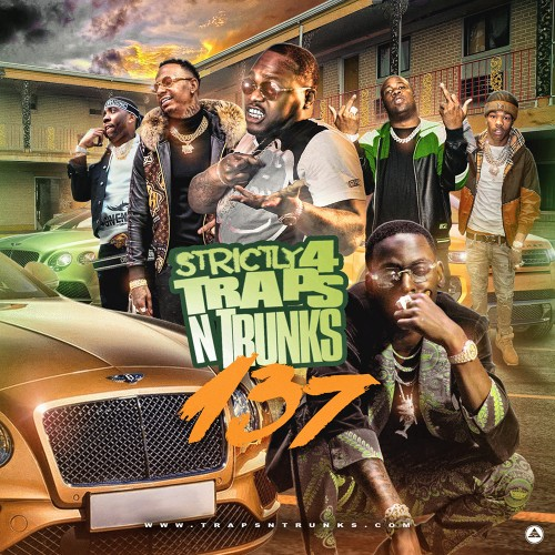 Strictly 4 The Traps N Trunks 137 - Traps-N-Trunks