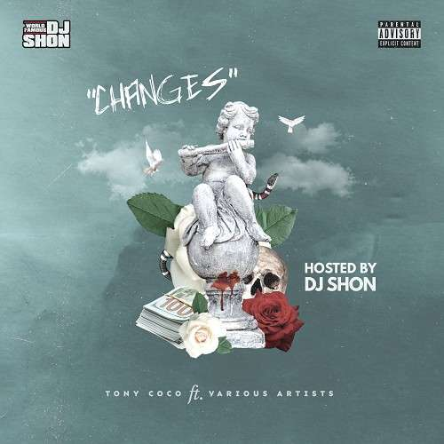 Various Artists - Changes