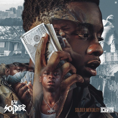 Soldier Mentality - Luh Soldier
