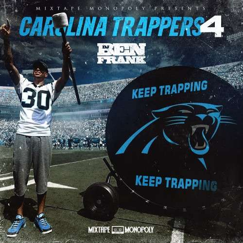 Various Artists - Carolina Trappers 4 (Still Trapping)