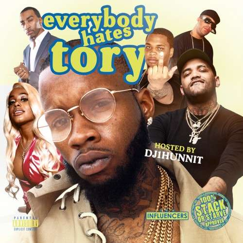 Various Artists - Everybody Hates Tory