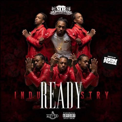 Industry Ready - Mr UKnowDat (DJ Ben Frank)
