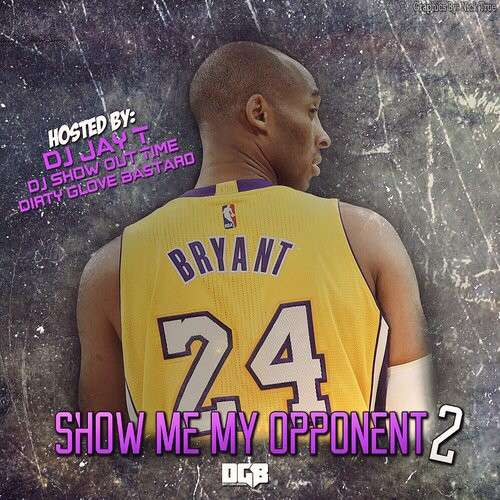 Various Artists - Show Me My Opponent 2