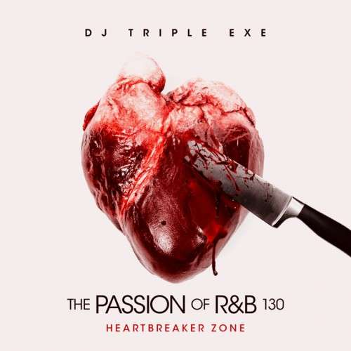 Various Artists - The Passion Of R&B 130
