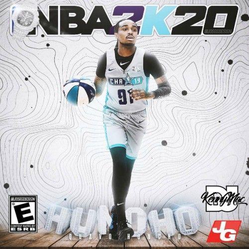 NBA 2K20 (Quavo Huncho Edition) - DJ Kenny Mac