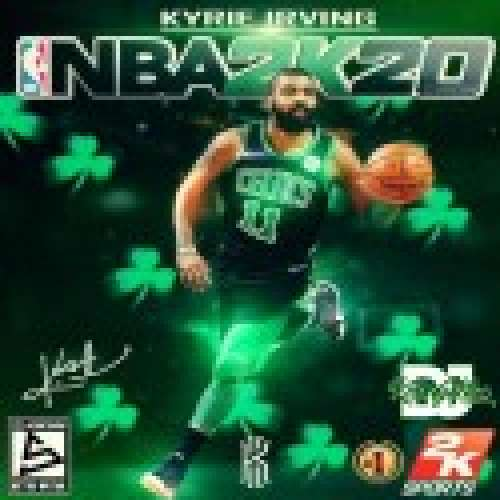 Various Artists - NBA 2K20 (Kyrie Irving Edition)